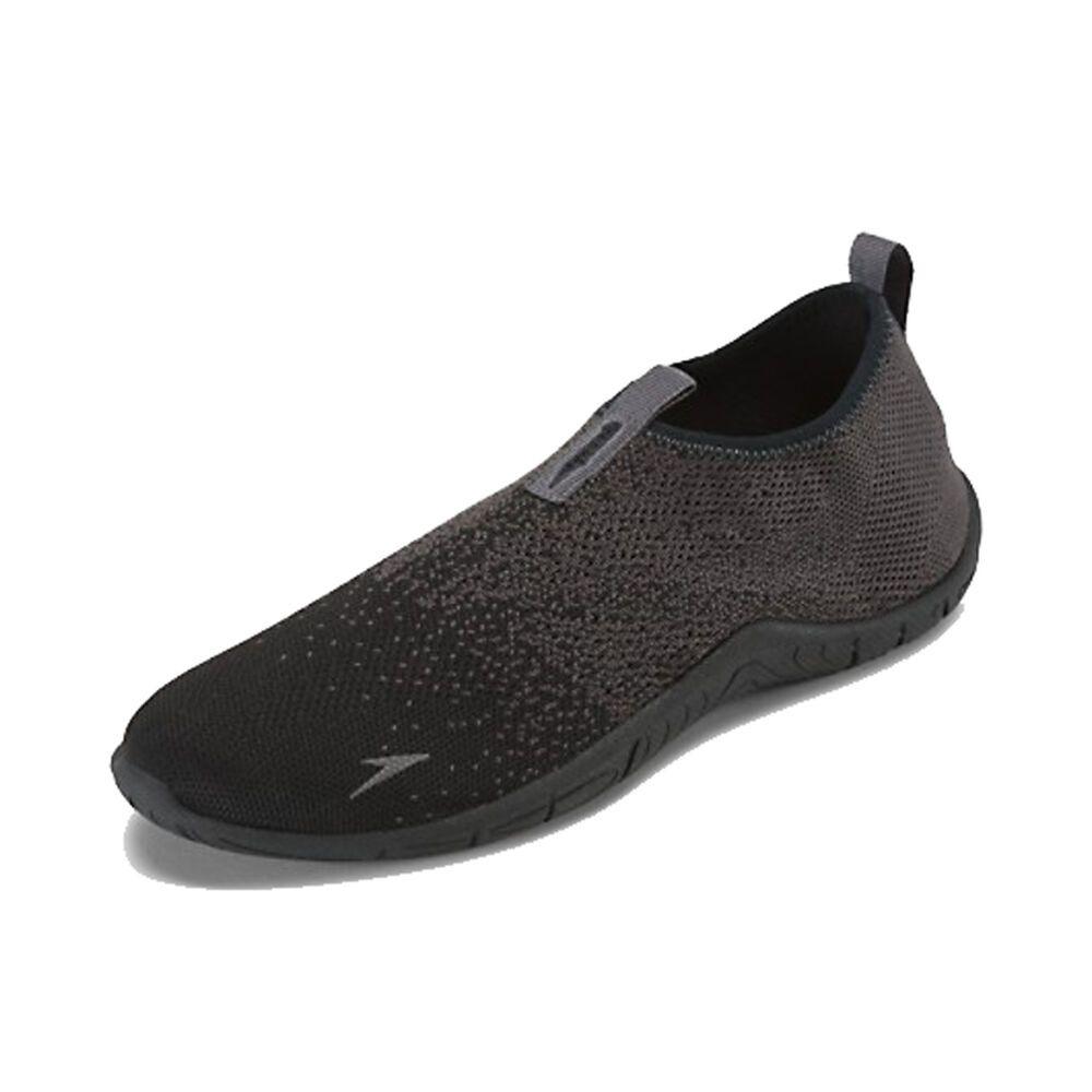 スピード Speedo メンズ ウォーターシューズ シューズ・靴【Surf Knit Water Shoe】Black
