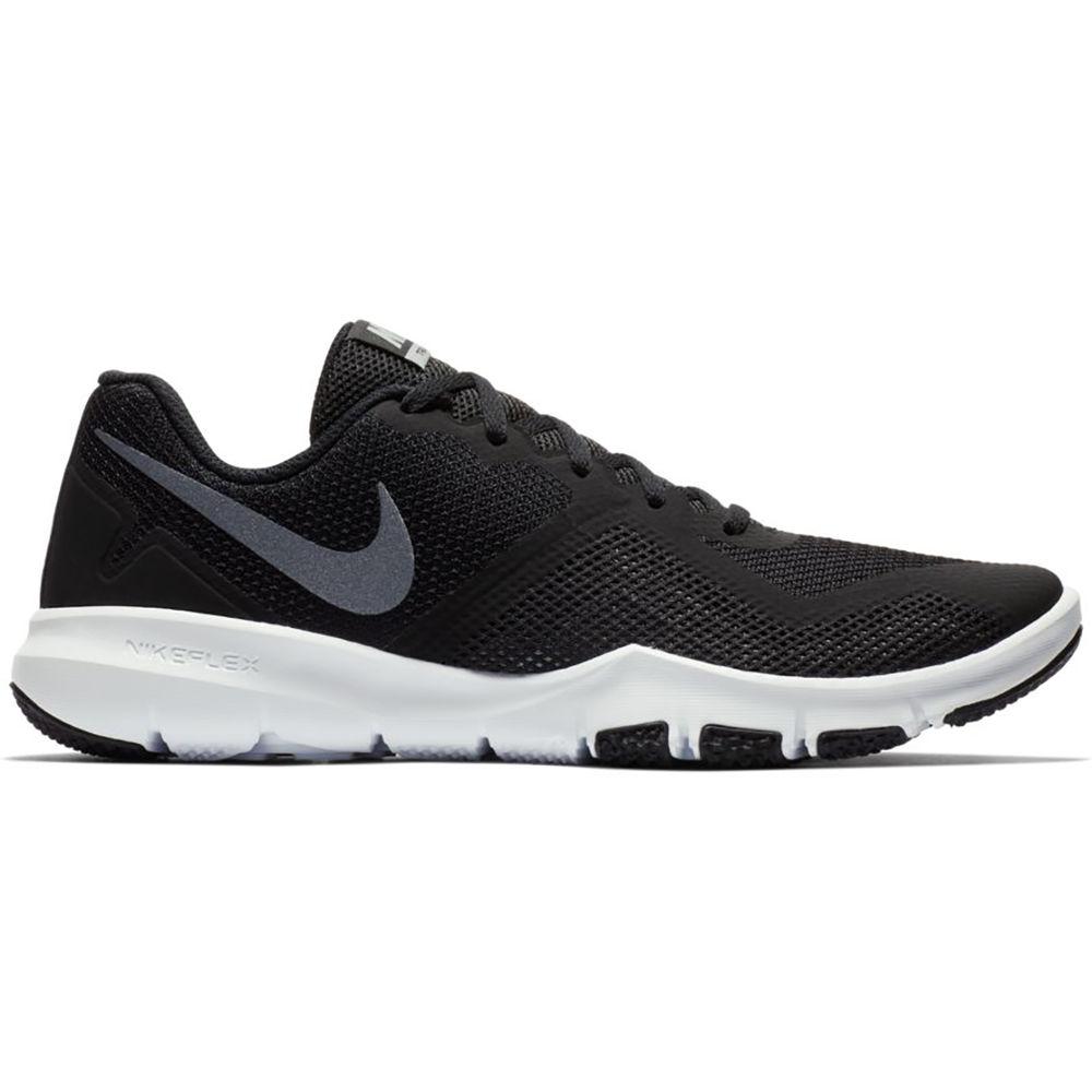 ナイキ Nike メンズ フィットネス・トレーニング シューズ・靴【Flex Controll II Training Shoe】Black/Grey