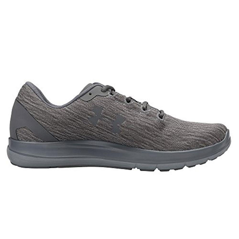 アンダーアーマー Under Armour メンズ ランニング・ウォーキング シューズ・靴【Remix Running Shoe】Grey