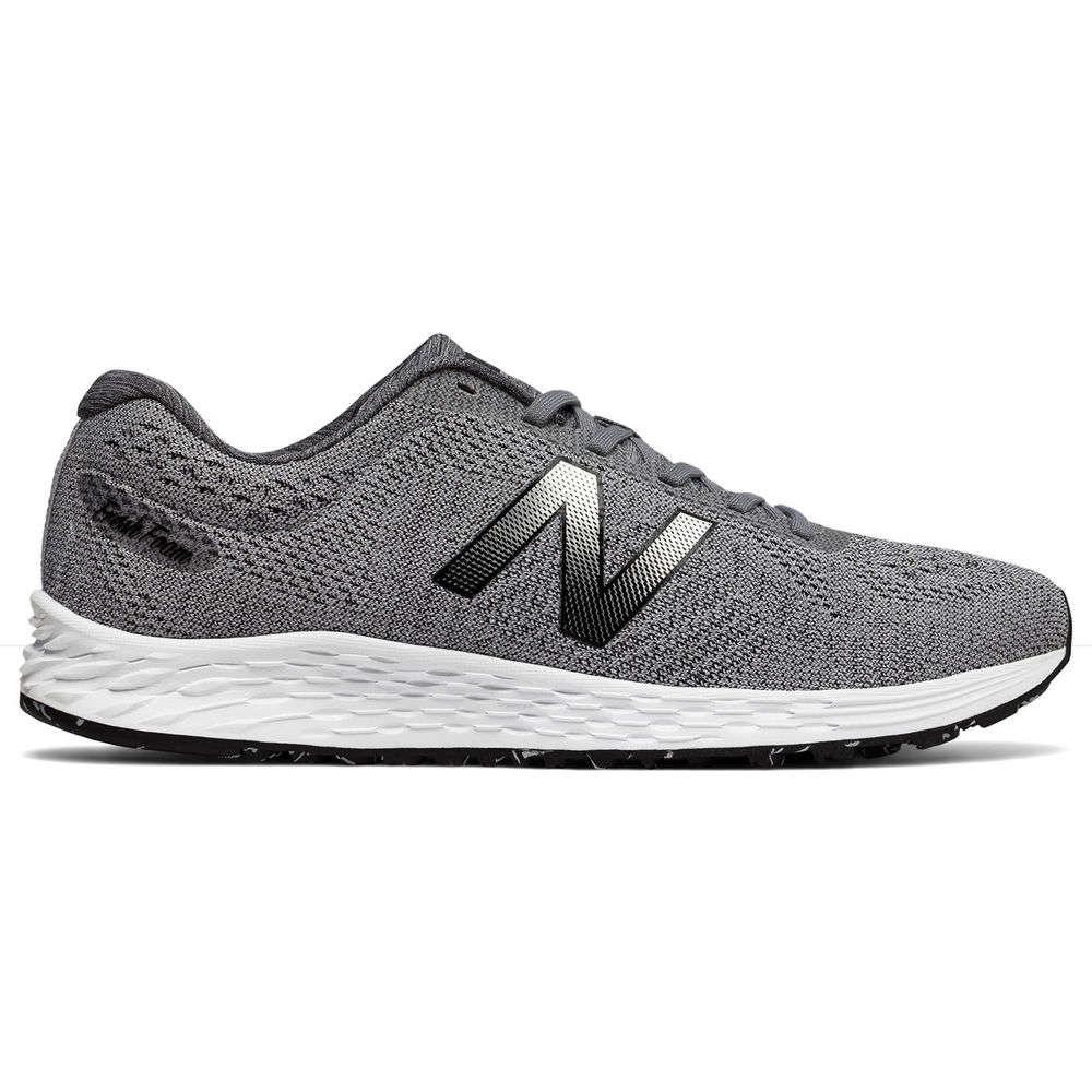 ニューバランス New Balance メンズ ランニング・ウォーキング シューズ・靴【Arishi Running Shoe】Grey/White