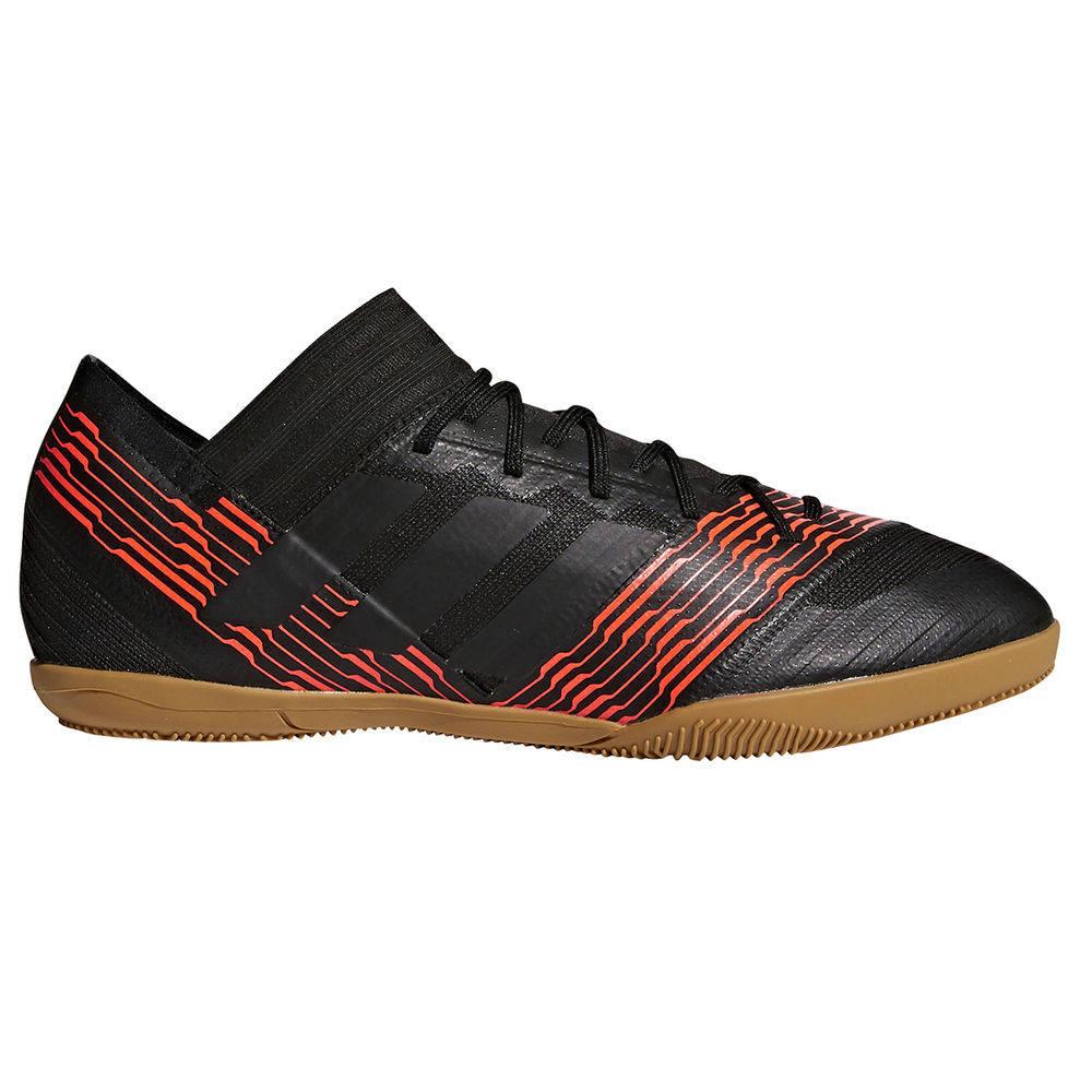 アディダス adidas メンズ サッカー シューズ・靴【Nemeziz Tango 17.3 Indoor Soccer Shoe】Black/Red