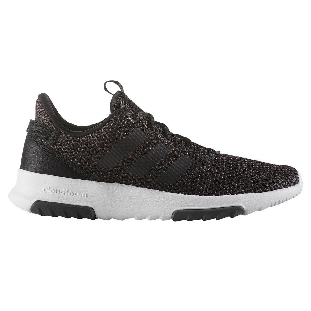 激安価格の アディダス adidas メンズ ランニング アディダス・ウォーキング シューズ TR・靴【Cloudfoam メンズ Racer TR Running Shoe】Black/White, 大口市:e00d2b37 --- totem-info.com