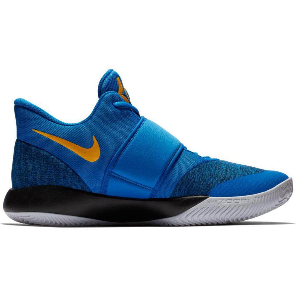 ナイキ Nike メンズ バスケットボール シューズ・靴【KD Trey 5 VI Basketball Shoe】Blue/White