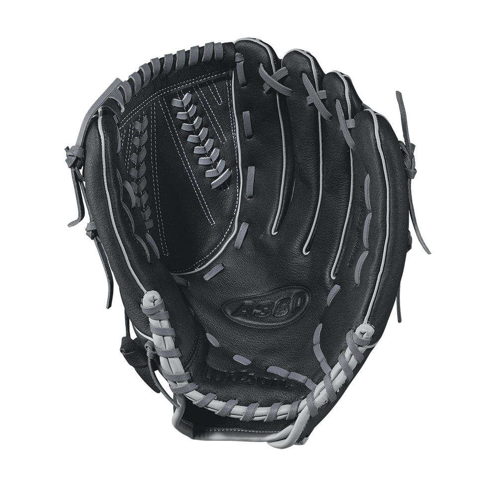 ウィルソン Wilson ユニセックス 野球 グローブ【A360 13-Inch Left-Handed Slow Pitch Glove】