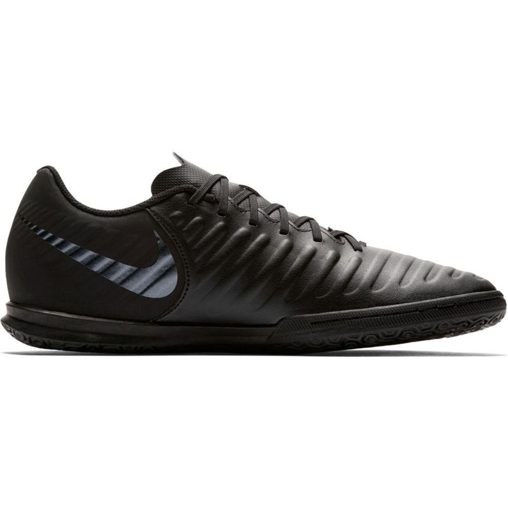 ナイキ Nike メンズ サッカー シューズ・靴【LegendX 7 Club Indoor Soccer Shoe】Black/Black