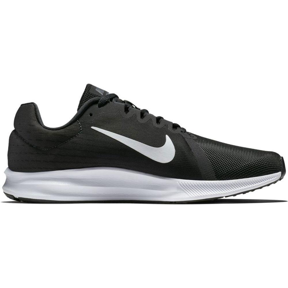 ー品販売  ナイキ Nike メンズ 8 ランニング・ウォーキング Nike シューズ・靴【Downshifter Shoe】Black/White 8 Wide Width Running Shoe】Black/White, S-punky(スパンキー):14e2b58c --- totem-info.com