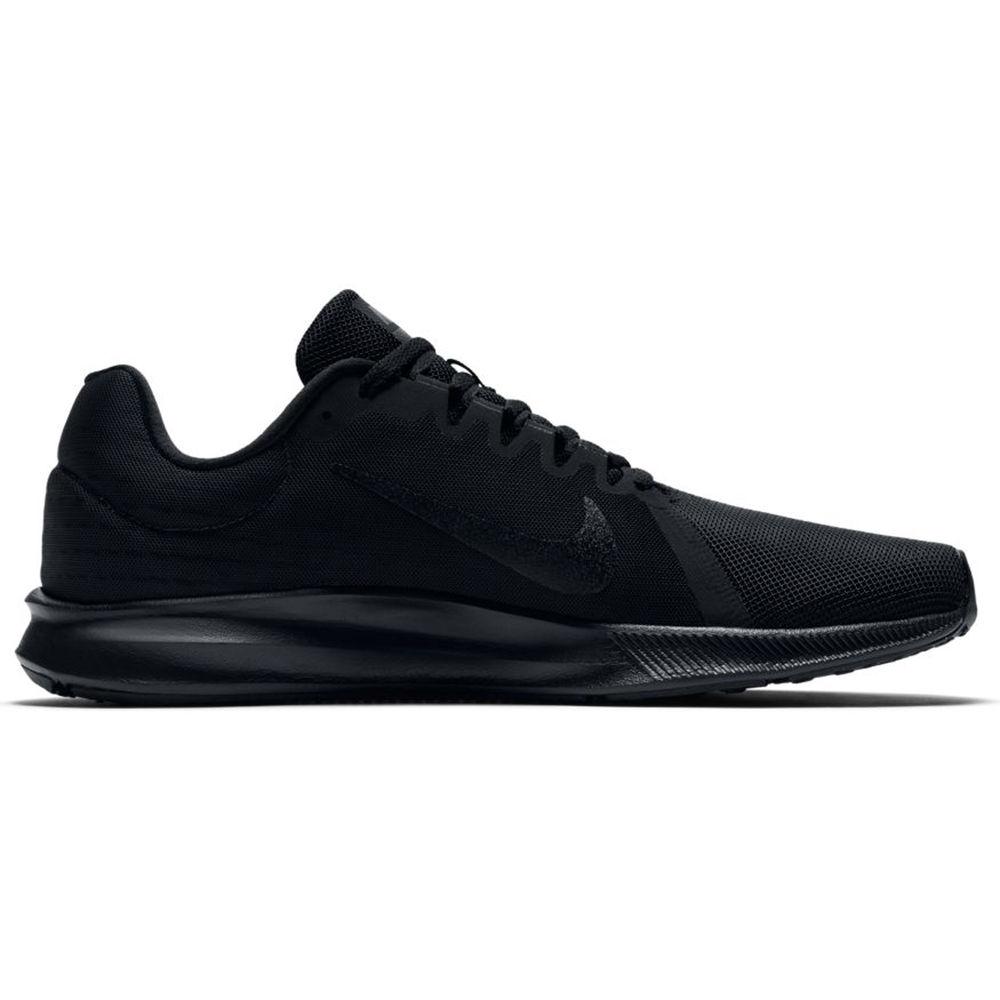 ナイキ Nike メンズ ランニング・ウォーキング シューズ・靴【Downshifter 8 Running Shoe】Black/Black