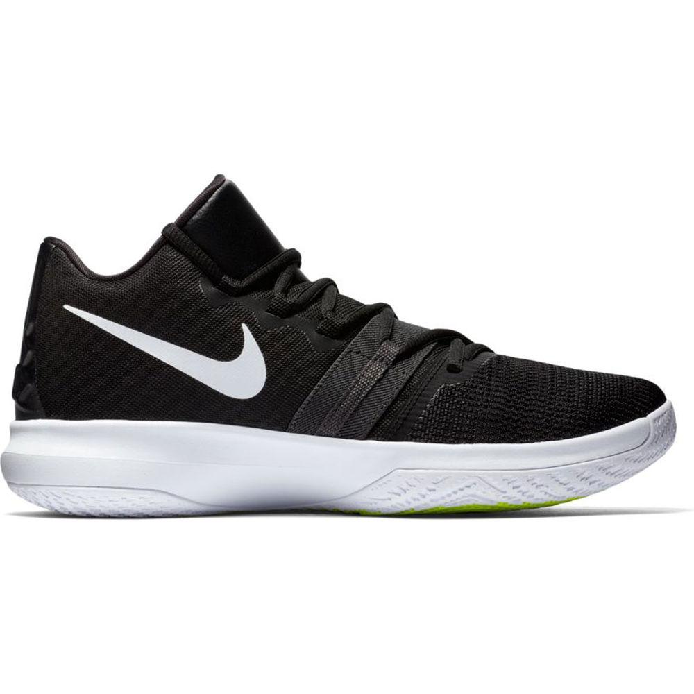 ナイキ Nike メンズ バスケットボール シューズ・靴【Kyrie Flytrap Basketball Shoe】Black/White