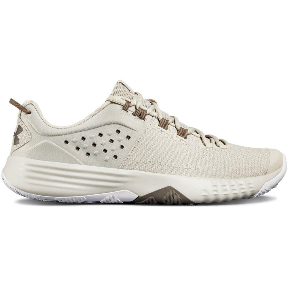 アンダーアーマー Under Armour メンズ フィットネス・トレーニング シューズ・靴【Bam Training Shoe】Grey