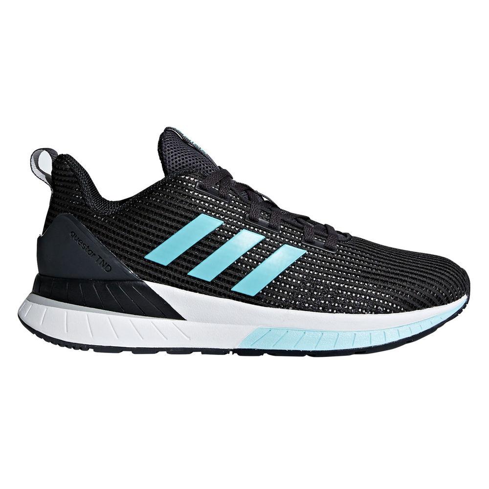 アディダス adidas レディース ランニング・ウォーキング シューズ・靴【Questar TND Running Shoe】Black
