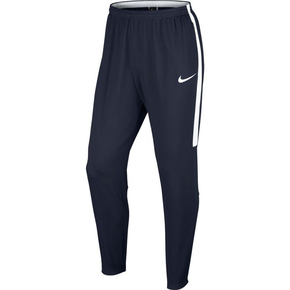 ナイキ Nike メンズ サッカー ボトムス・パンツ【Dry Academy Soccer Pant】Navy/White