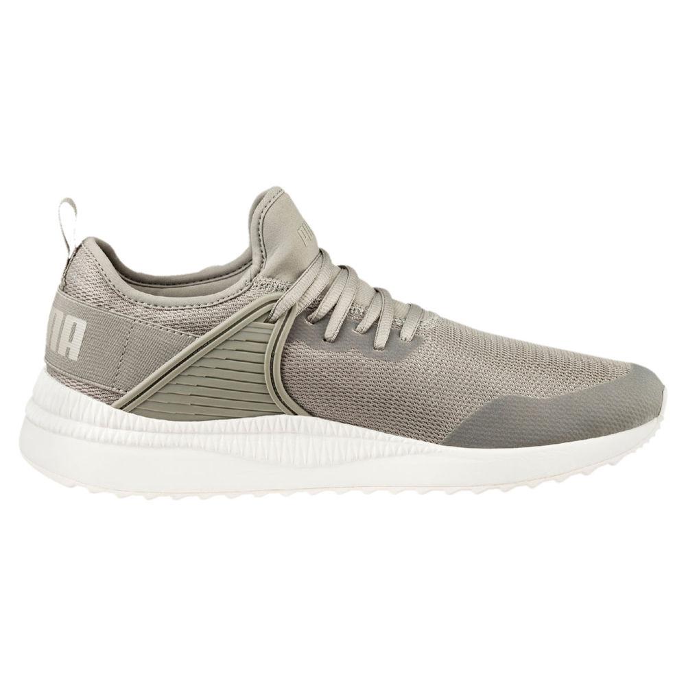 公式の店舗 プーマ Puma メンズ ランニング・ウォーキング Running シューズ・靴【Racer Next プーマ Next Cage Running Shoe】Grey/White, 高く売れるドットコム:5dd4b36a --- totem-info.com