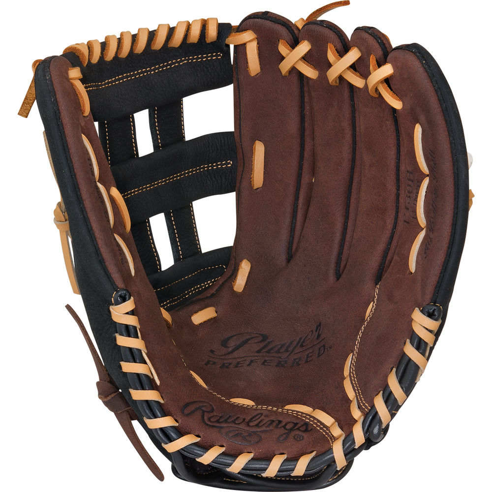 ローリングス Rawlings ユニセックス 野球 グローブ【Player Preferred 13-Inch Left Handed Throw Softball Glove】