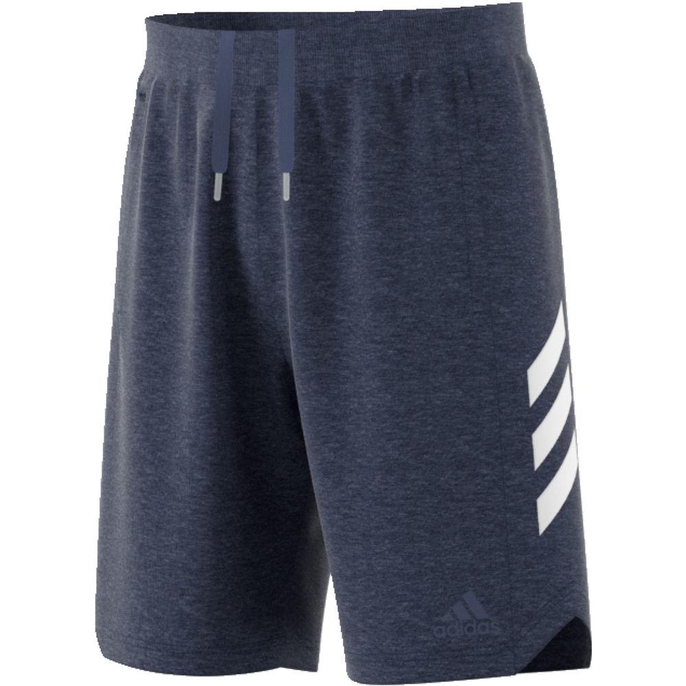 アディダス adidas メンズ バスケットボール ボトムス・パンツ【Pick Up Basketball Short】Indigo