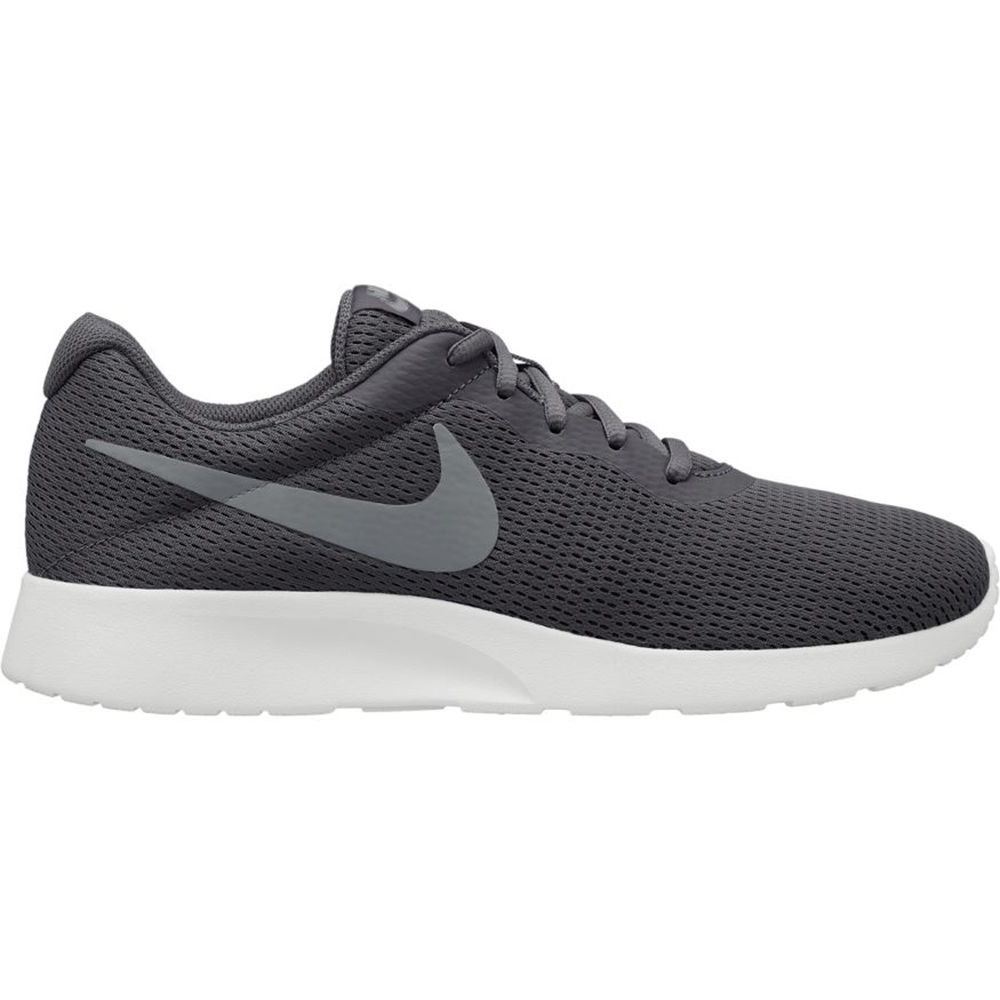 ナイキ Nike メンズ シューズ・靴 スニーカー【Tanjun Casual Shoe】Grey/White