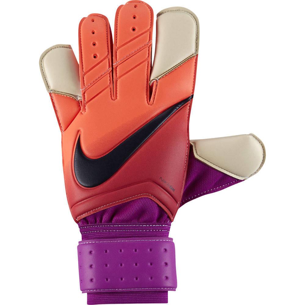 ナイキ Nike ユニセックス サッカー グローブ【Adult Grip 3 Goalie Gloves】Yellow