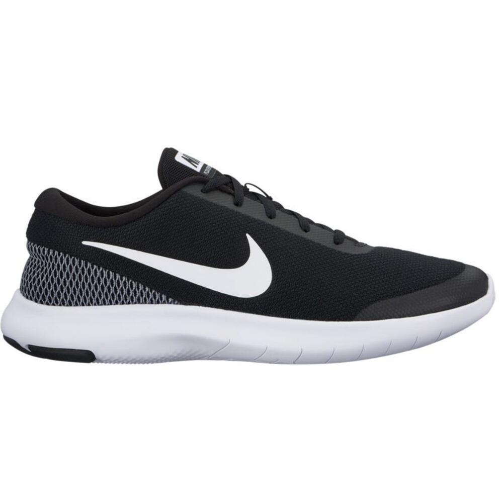 若者の大愛商品 ナイキ Nike メンズ ランニング・ウォーキング シューズ・靴 Nike【Flex 7 Experience ナイキ RN 7 Running Shoe】Black/White, ムロランシ:9dc64f3a --- supercanaltv.zonalivresh.dominiotemporario.com