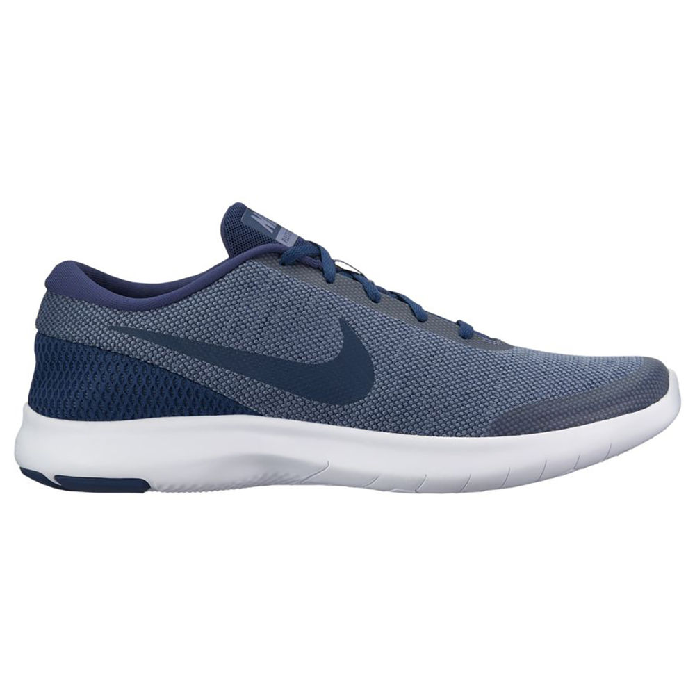 ナイキ Nike メンズ ランニング・ウォーキング シューズ・靴【Flex Experience RN 7 Running Shoe】Navy/Grey