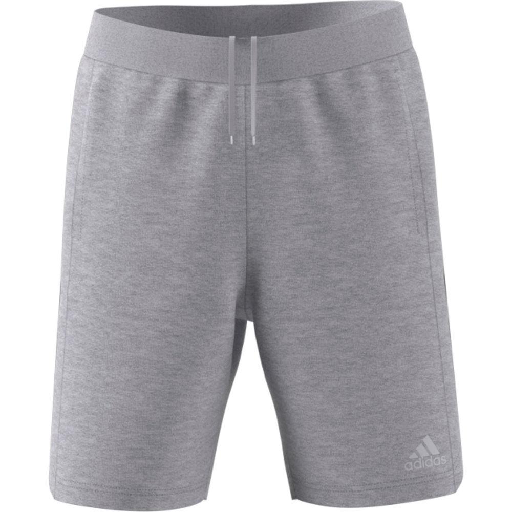 アディダス adidas メンズ バスケットボール ボトムス・パンツ【Pick Up Basketball Short】LIGHT GREY