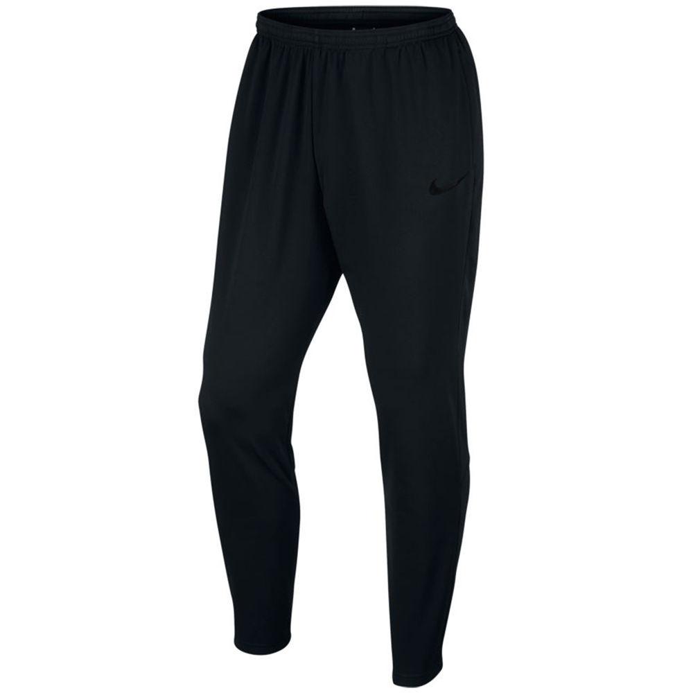 ナイキ Nike メンズ サッカー ボトムス・パンツ【Dry Academy Adult Soccer Pant】Black/Black