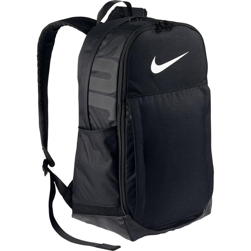 ナイキ Nike ユニセックス バッグ バックパック・リュック【Brasilia X-Large Backpack】Black