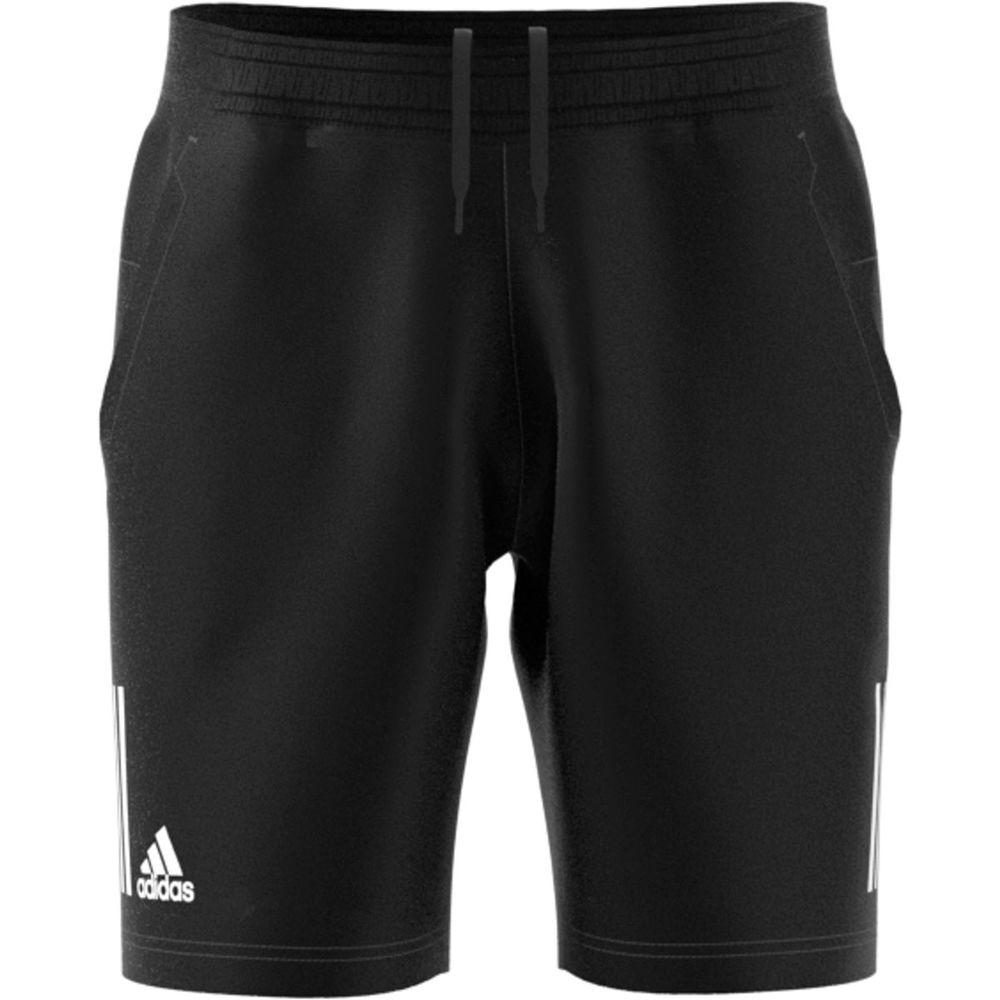 アディダス adidas メンズ テニス ボトムス・パンツ【Club Short】Black