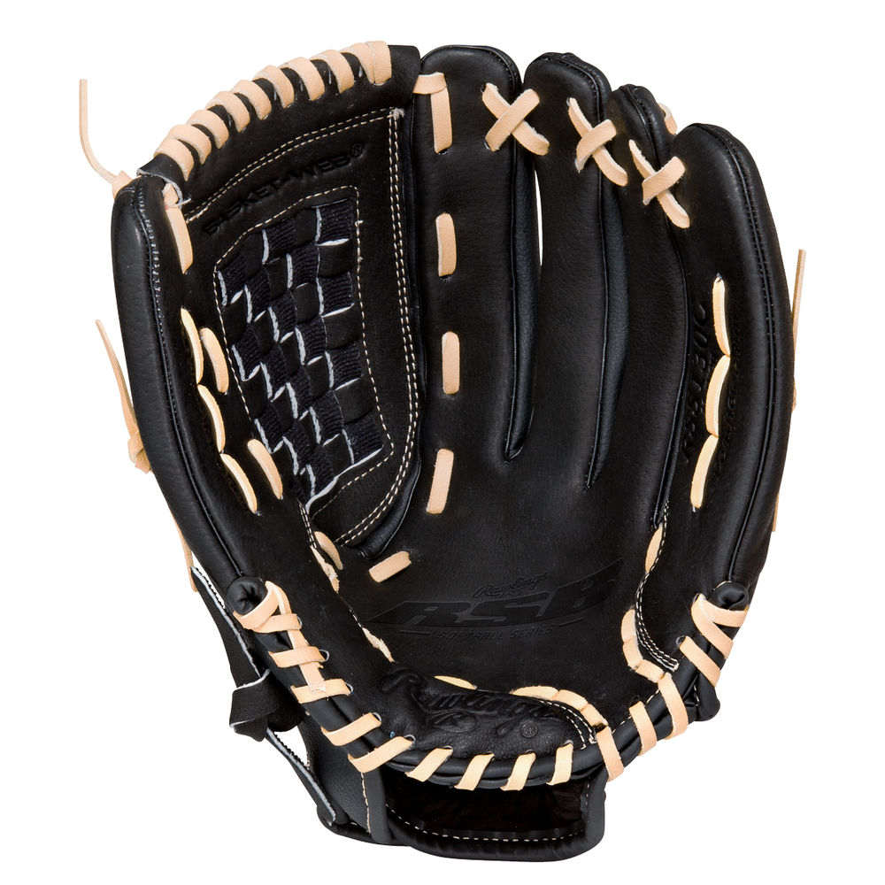 ローリングス Rawlings ユニセックス 野球 グローブ【Playmaker 13 Inch Basket Web Left Hand Throw Glove】