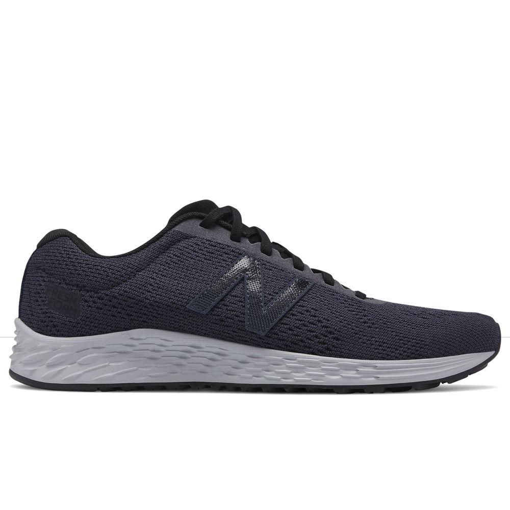 ニューバランス New Balance メンズ ランニング・ウォーキング シューズ・靴【Arishi 4E Running Shoe】Navy/White