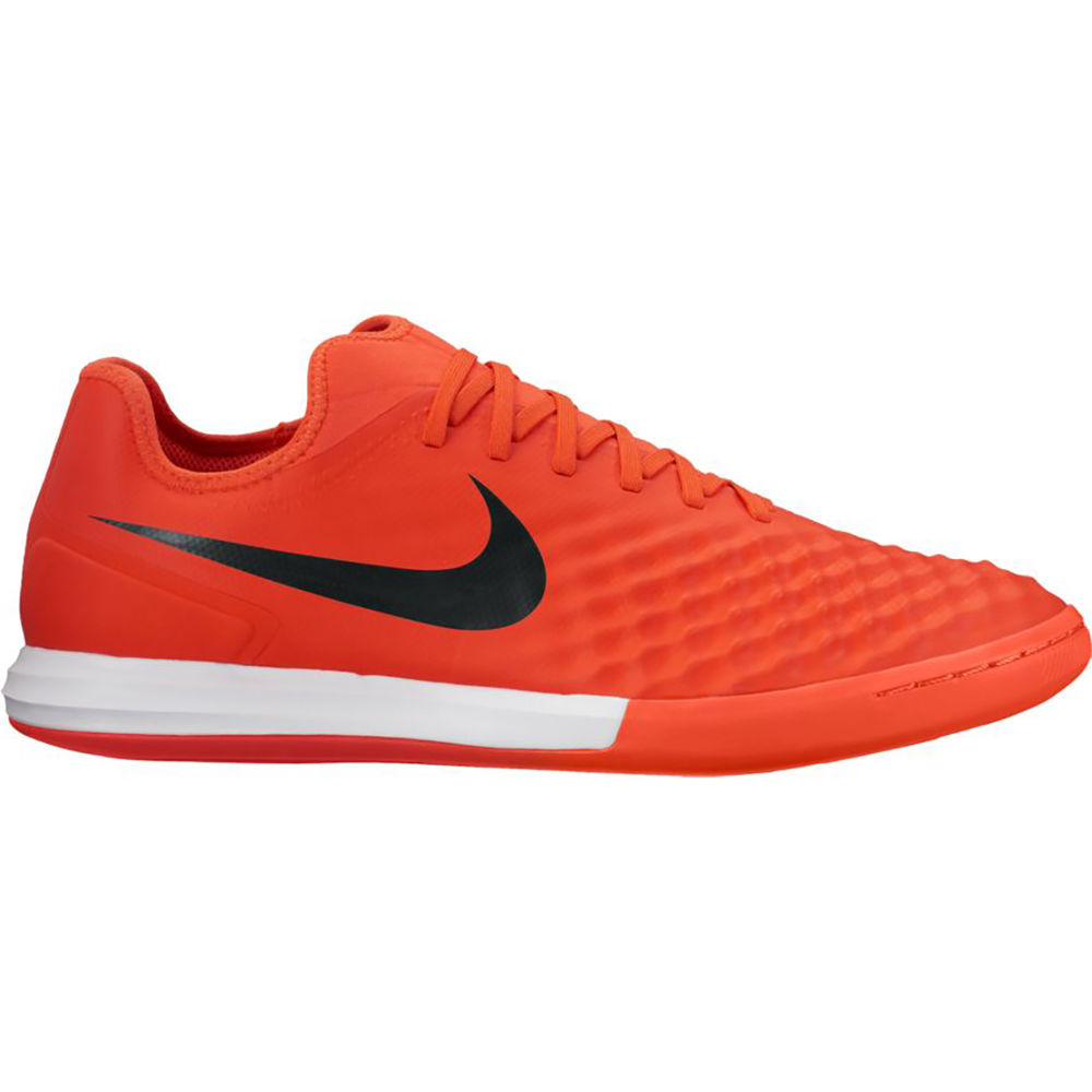 ナイキ Nike メンズ サッカー シューズ・靴【MagistaX Finale II Indoor Soccer Shoe】Orange/Black