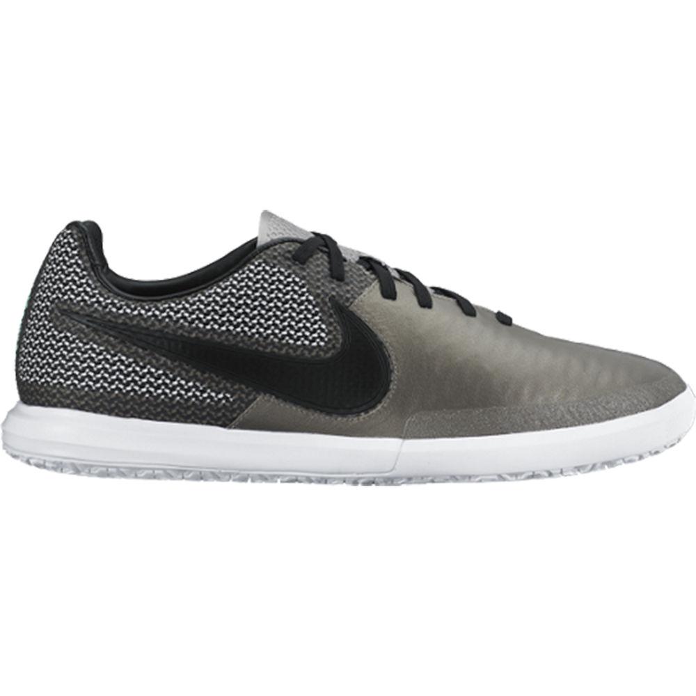 ナイキ Nike メンズ サッカー シューズ・靴【MagistaX Finale IC Indoor Soccer Shoe】Silver/White
