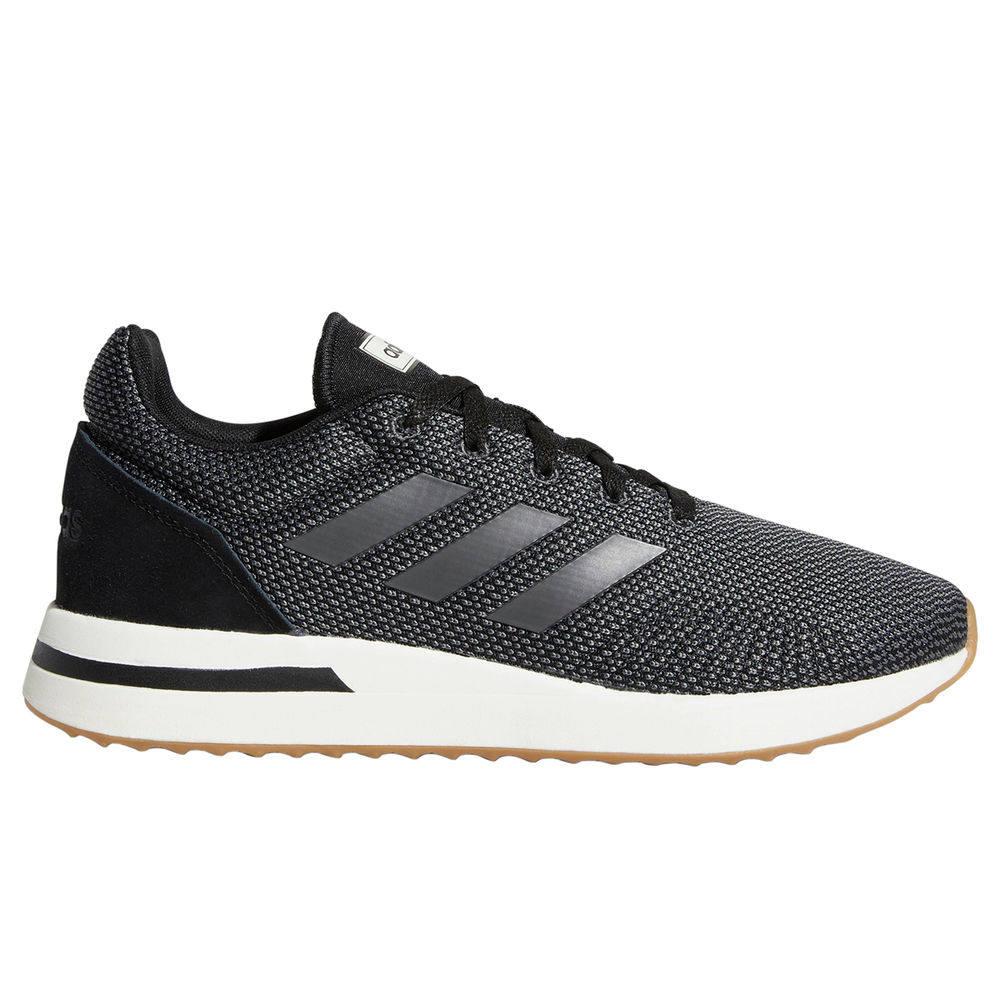 欲しいの アディダス adidas メンズ ランニング 70s・ウォーキング シューズ・靴【Cloudfoam Shoe】Black/White Run アディダス 70s Running Shoe】Black/White, こころが香る Yucca:18ff6c67 --- totem-info.com