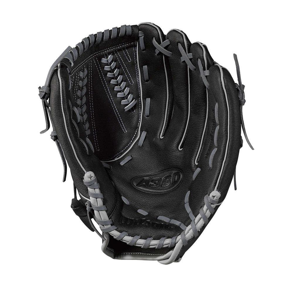 ウィルソン Wilson ユニセックス 野球 グローブ【A360 13 Inch Right Handed Throw Baseball Glove】