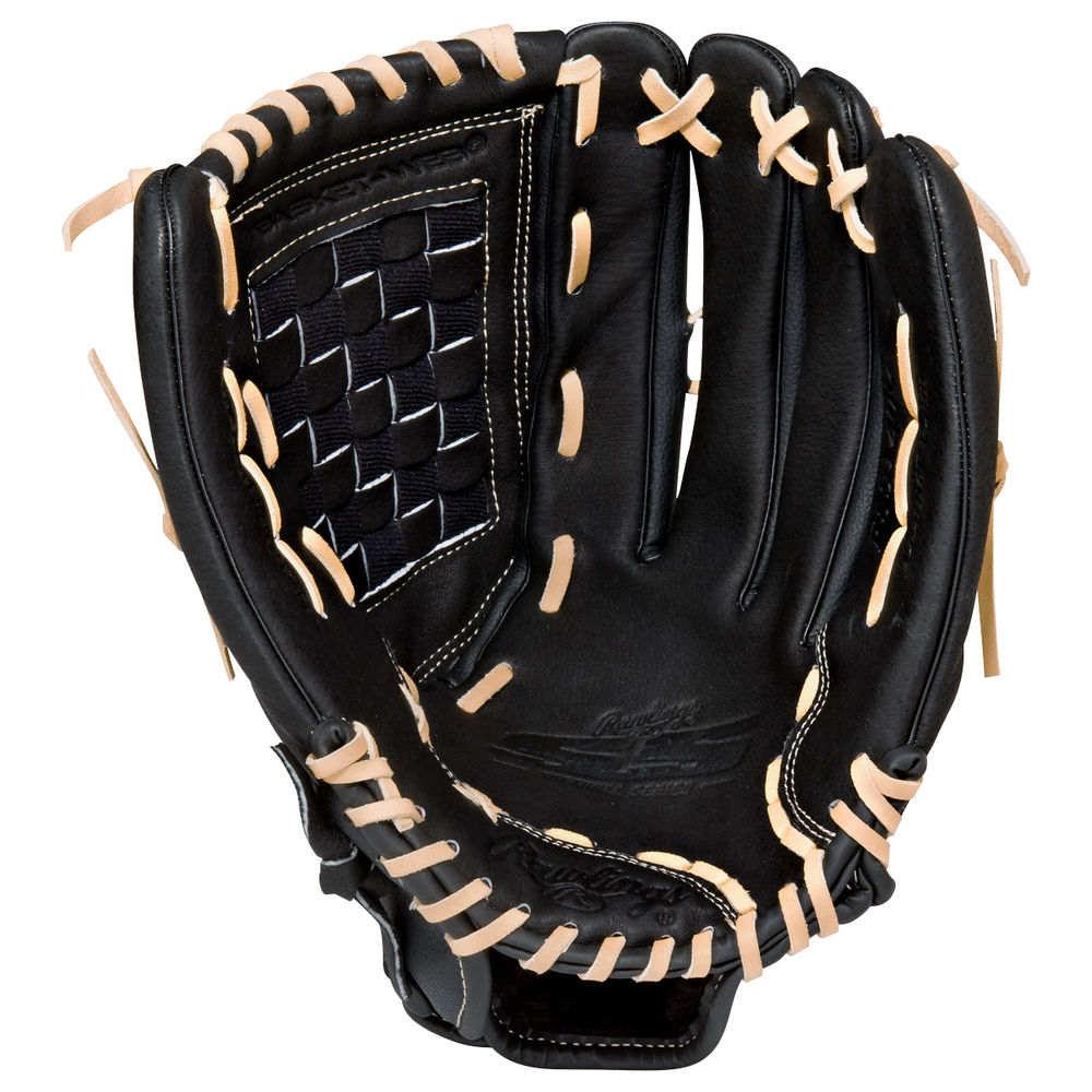 ローリングス Rawlings ユニセックス 野球 グローブ【Playmaker 14 Inch Basket Web Left Hand Throw Glove】