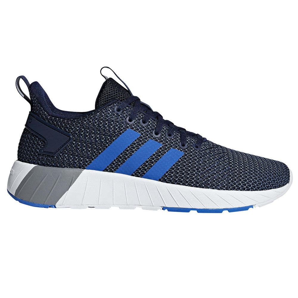 アディダス adidas メンズ ランニング・ウォーキング シューズ・靴【Questar BYD Running Shoe】Blue/White