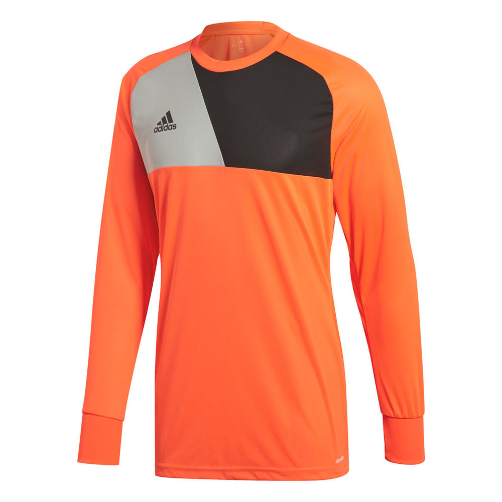 アディダス adidas メンズ サッカー トップス【Assita 2017 Goalkeeper Long Sleeve Top】Orange