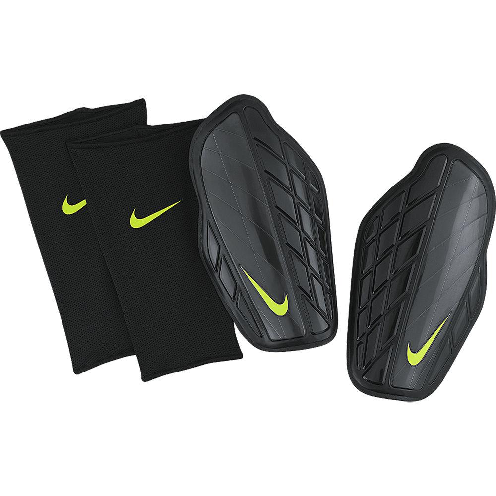 ナイキ Nike ユニセックス サッカー プロテクター【Protegga Pro Soccer Shin Guards】Black