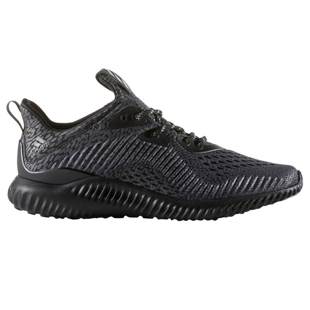 アディダス adidas レディース ランニング・ウォーキング シューズ・靴【Alphabounce Aramis Running Shoe】Black/Black
