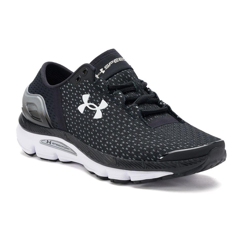 お気に入りの アンダーアーマー Under レディース Armour レディース Under ランニング・ウォーキング シューズ・靴【Speedform Shoes】Black/White Intake 2 Running Shoes】Black/White, 美脚パンツのANIMAS japan:d1cdb5fb --- nutrilablog.hu