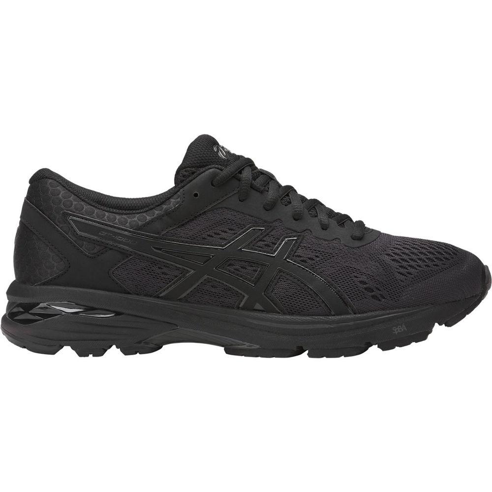 【特別セール品】 アシックス ASICS 4E) メンズ ASICS ランニング・ウォーキング Running シューズ・靴【GT-1000 (Wide Width 4E) Running Shoe】Black/Black, 人気沸騰ブラドン:b46a1433 --- canoncity.azurewebsites.net