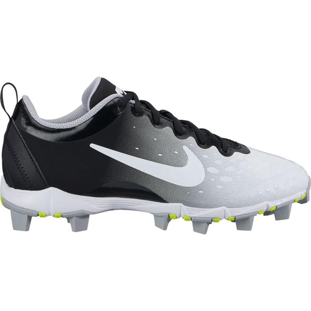 ナイキ Nike レディース 野球 シューズ・靴【Hyperdiamond 2 Keystone Softball Cleat】Black/Grey