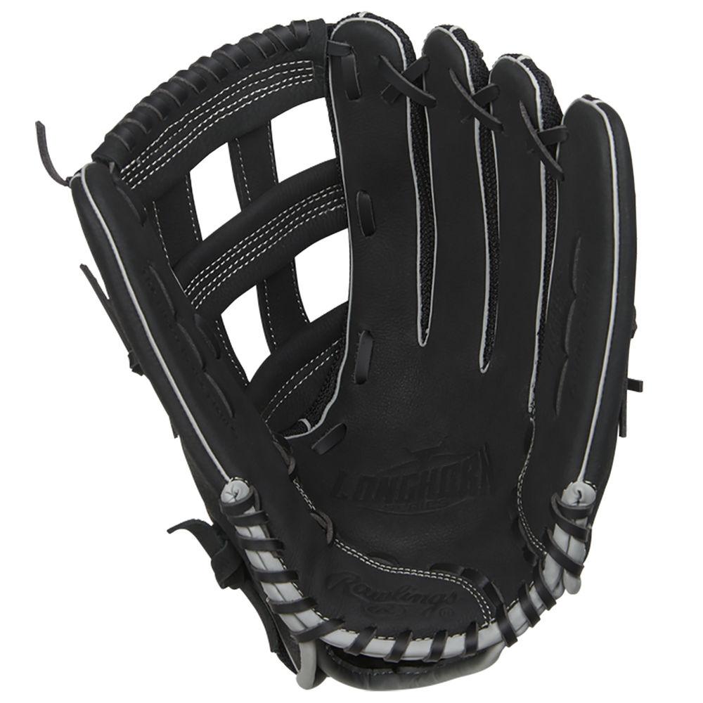 売り切れ必至! ローリングス Rawlings ユニセックス ユニセックス 野球 グローブ Inch【Longhorn 13 Inch Right Slow Hand Throw Slow Pitch Softball Glove】, キッズダンス衣装子供服よしんちゃ:7a67c717 --- anigeroman.xyz