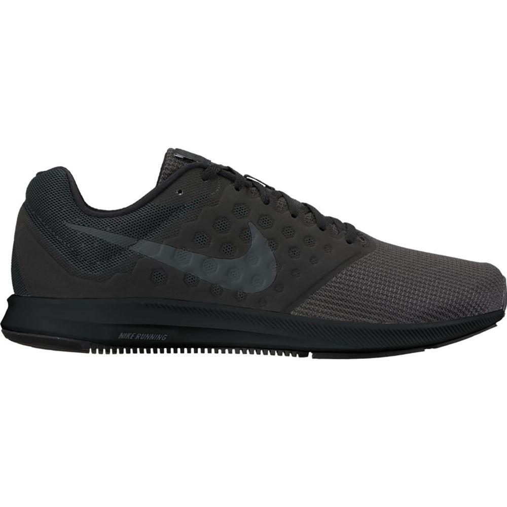 最新デザインの ナイキ Nike メンズ Nike ランニング・ウォーキング シューズ Shoe】Black/Black・靴【Downshifter 7 メンズ Running Shoe】Black/Black, 大きいサイズ レディースGoldJapan:791d79f8 --- business.personalco5.dominiotemporario.com
