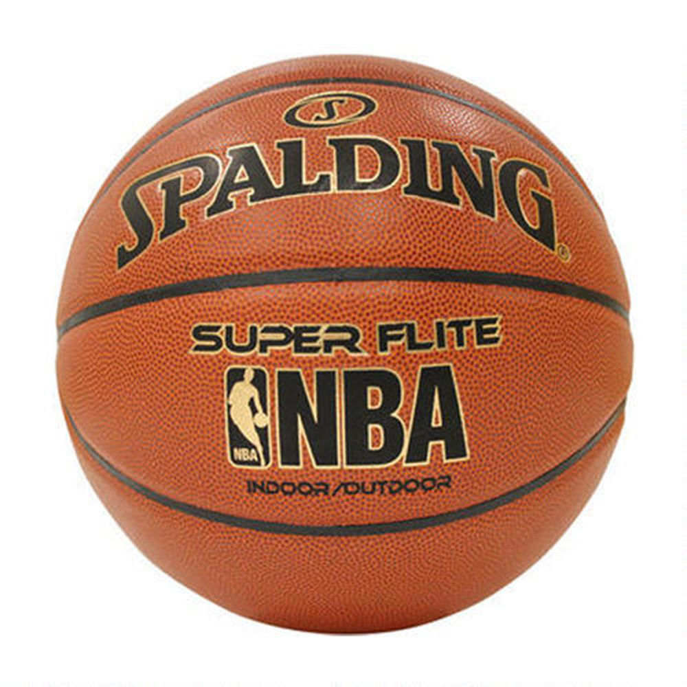 スポルディング Spalding ユニセックス バスケットボール ボール【Super Flite Basketball Size 6】