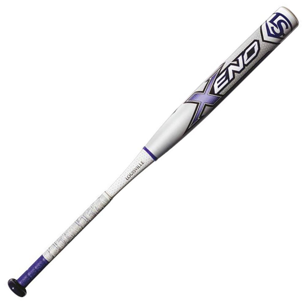 ルイスビルスラッガー Louisville Slugger ユニセックス 野球 バット【Lousville Slugger 2018 Xeno (-9) Fastpitch Bat】