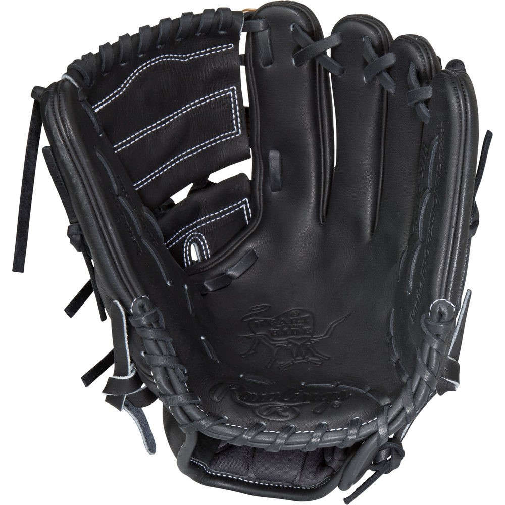 【10%OFF】 ローリングス Hide Rawlings ユニセックス 野球 グローブ【Heart of the Series Hide of Series 11.5 Inch Left Hand Throw Baseball Glove】Black, GENERAL STORE:7a03333b --- hortafacil.dominiotemporario.com