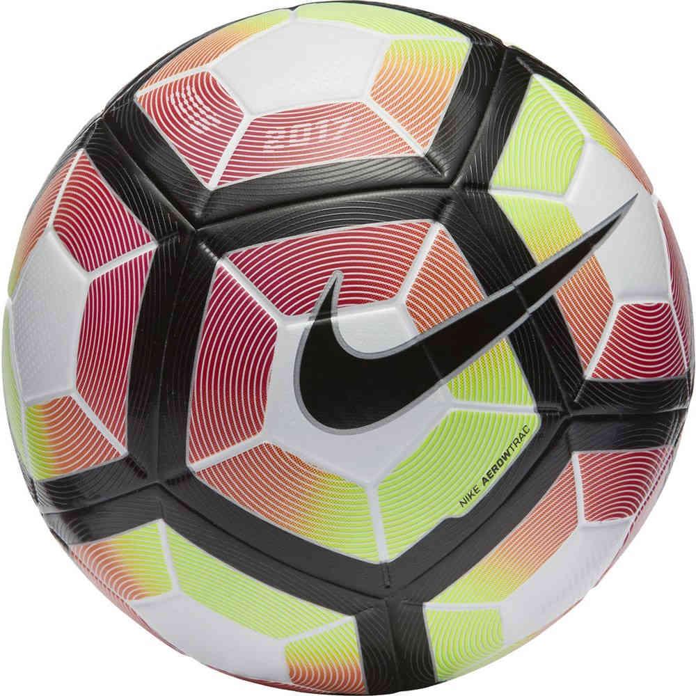 ナイキ Nike ユニセックス サッカー ボール【Ordem 4 Soccer Ball】White/Pink