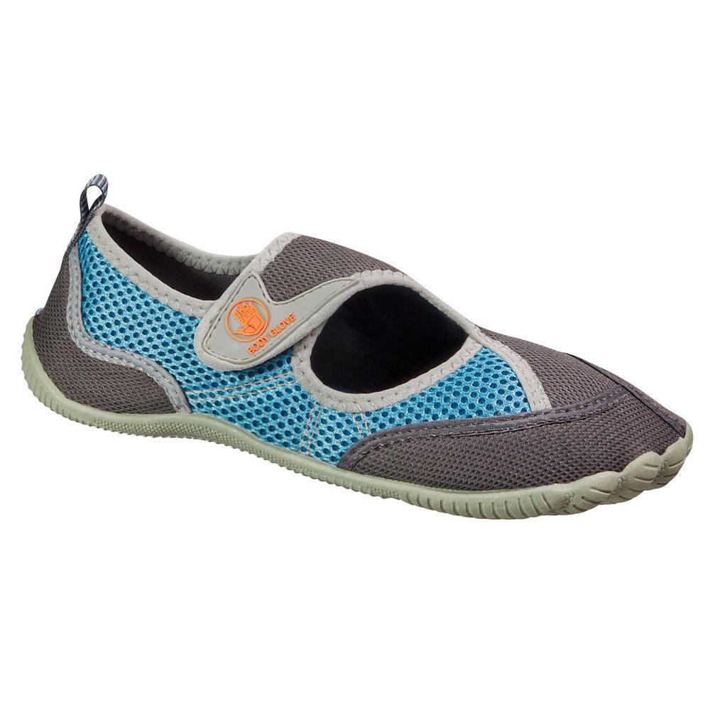 最安値挑戦! ボディーグローヴ Body Glove レディース シューズ・靴 シューズ・靴 Body ウォーターシューズ レディース【Horizon Water Shoe】Grey/Blue, ウェアプリントのGrafit:3db3416b --- village.nogent94.com