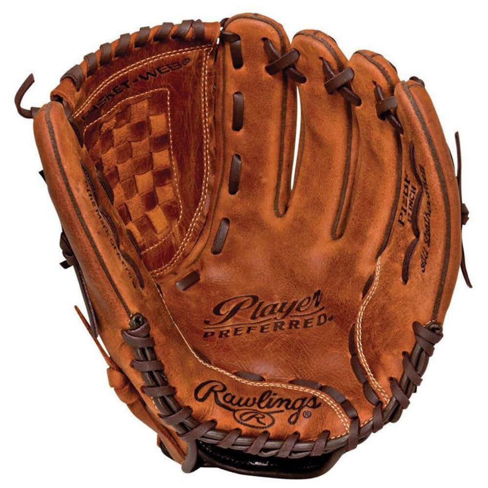 ローリングス Rawlings ユニセックス 野球 グローブ【Player Preferred Right Hand Throw Baseball Glove】