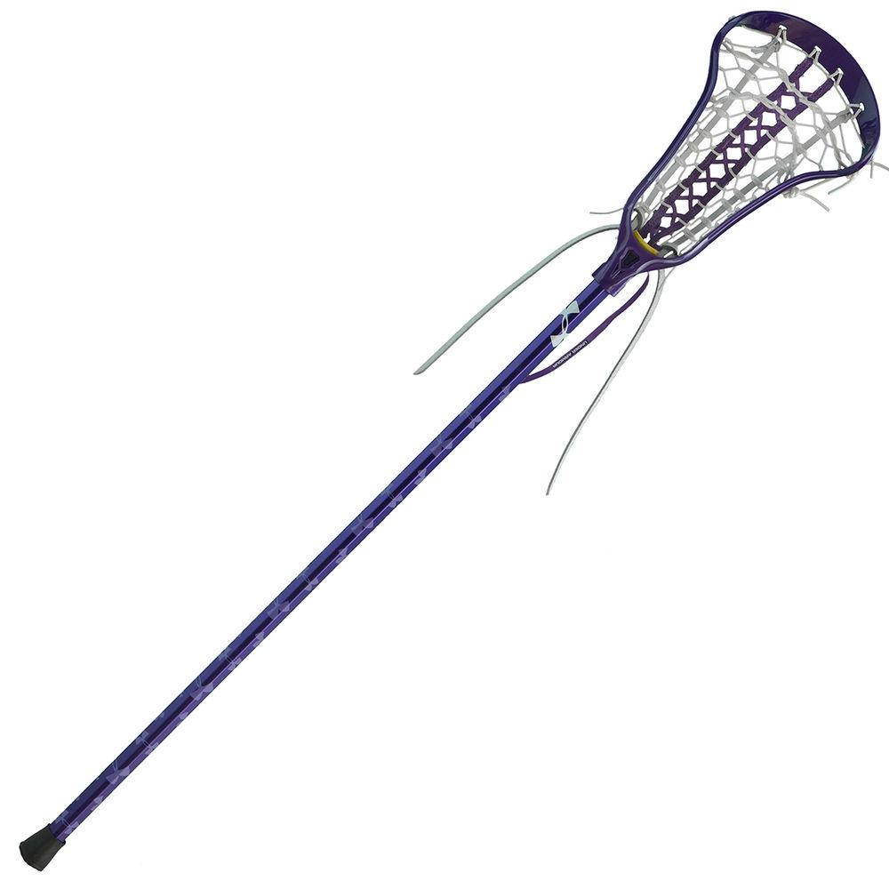 アンダーアーマー Under Armour レディース ラクロス クロス【Desire Complete Lacrosse Stick】