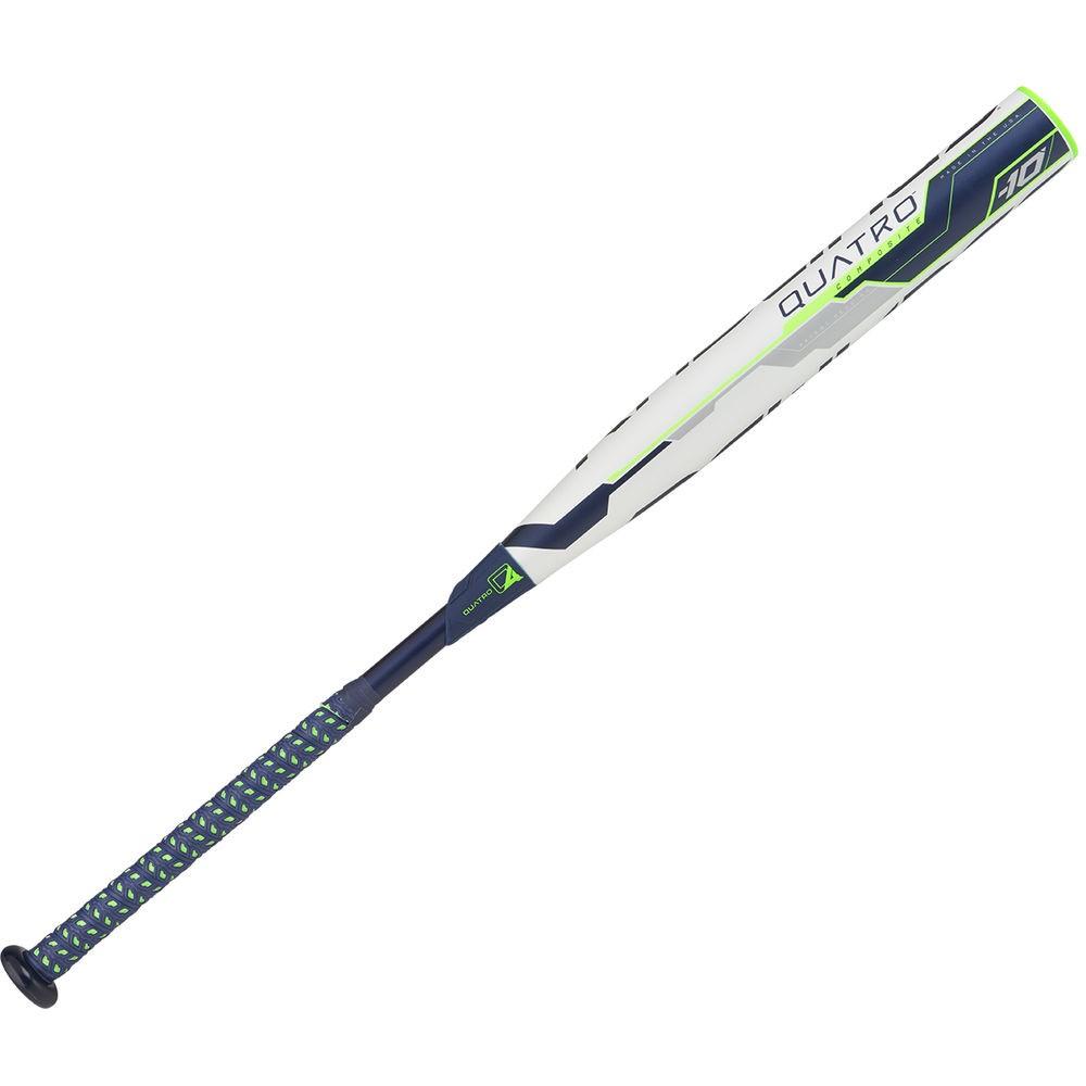 ローリングス Rawlings ユニセックス 野球 バット【Quatro -10 Composite Fast Pitch Softball Bat】